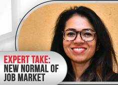Expert take: What the new normal of the job market looks like