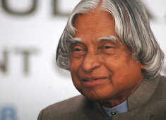 APJ Abdul Kalam's birth anniversary: Most inspiring quotes by 'Missile Man'