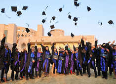 Having an MBA can make you rich in India even now