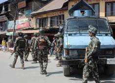J-K: 2 terrorists killed in encounter in Anantnag, search underway