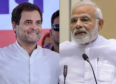 How Rahul beat Modi in the social media battle