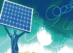 Andhra Pradesh received bids for 6,400 megawatts of solar power plants at a low tariff of Rs 2.48/KWh