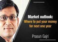 Market volatility to rule for while: Prasun Gajri
