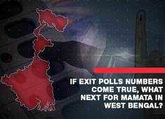 ET post-Exit polls analysis: What next for Mamata Banerjee if numbers hold true?
