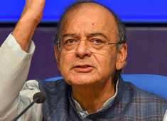 India needs a GST like federal structure for healthcare and education: Finance Minister Arun Jaitley