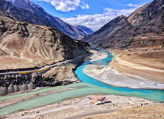 India uses Border Roads Organisation to match Chinese infrastructure in the Himalayas