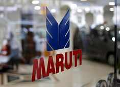 Auto sales slowdown impact: Maruti Suzuki cuts temporary workforce by 6%