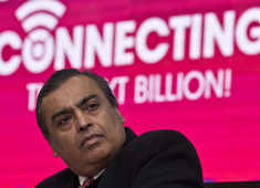 Here's what is making India's richest man angry