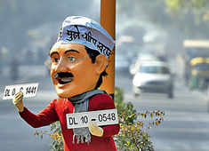 Odd-even scheme: No relaxation for Delhi ministers!