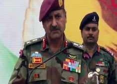 513 ceasefire violations by Pakistan after Balakot air strikes: Indian Army