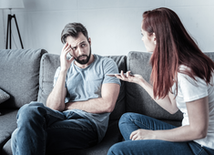 What to do if your spouse spends impulsively