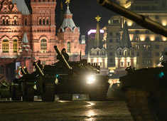 Indian Army to induct 460 Russian-origin tanks