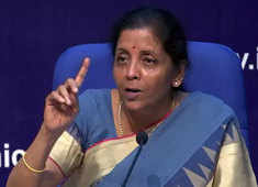 Yes Bank crisis: 'Your money is safe', FM Nirmala Sitharaman assures depositors