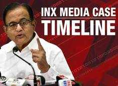 Watch: What is INX Media case and its link with P Chidambaram?