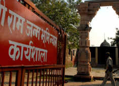 AAP, SP leaders question Ram temple land purchase in Ayodhya