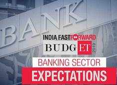 Budget 2019 expectations: Bank recap, faster NPA resolution high on banking sector wishlist