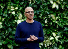Must not we build a cloud for the next ten years? Microsoft chief, Satya Nadella answers