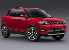 Mahindra announces XUV300 to take on the fast growing compact SUV segment