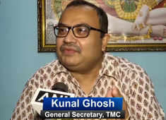 West Bengal Governor Dhankhar acting like BJP working president, says TMC leader Kunal Ghosh