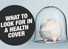 Covid or not, when choosing health insurance cover, remember the 4 Cs