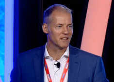 Our flying car to be compliant with global flying regulations: Janpieter Koning of PAL-V | ET GBS 2020