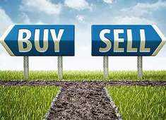 Buy or Sell: Stock ideas by experts for August 09, 2019
