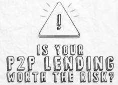 Watch: Is your P2P lending worth the risk?