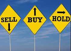 Buy or Sell: Stock ideas by experts for September 30, 2019