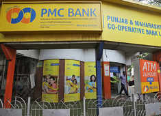RBI increases withdrawal limit from PMC Bank customers to Rs 10,000 from Rs 1,000