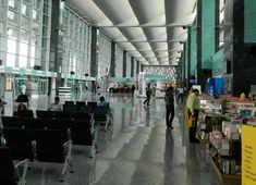 Hyderabad: Gas leakage at Rajiv Gandhi international airport; 1 person died