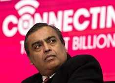 Mukesh Ambani just got richer by over $4 billion!