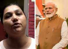 Delhi: One arrested for snatching purse of PM Modi's niece, stolen items recovered