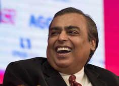 Mukesh Ambani is arming Reliance with monies from Google, Facebook, to take on Amazon