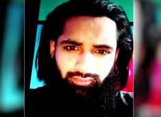 Chief of Lashkar-e-Mustafa terror outfit Hidayatullah Malik arrested in Jammu