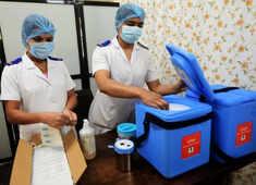 India's Coronavirus vaccination drive: Ground report from  Delhi, Guwahati, Jaipur, and Lucknow