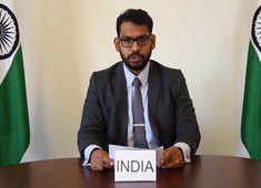 India expresses concern at UNHRC over forced religious conversions in Pakistan