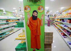 What went wrong with Patanjali's dream run