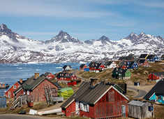 No thanks, we're not for sale, aghast Greenland tells Trump
