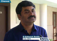 Handing over MK-1A to Army step towards 'Aatmanirbhar' Bharat: DRDO Chief