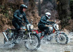 Royal Enfield launches Trials Works Replica from Rs 1.62 lakh