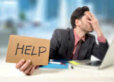 How do you handle workplace stress? Here are 5 steps you can take