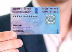 Don't miss March 31 deadline for linking PAN-Aadhaar: I-T Dept
