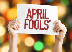 April Fools' Day: You may end up in jail if you joke about coronavirus!