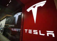 Tesla to start operations in India early 2021: Nitin Gadkari