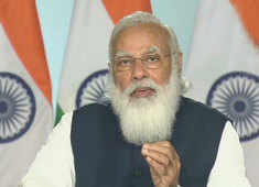 Self-reliant India needs pvt sector participation in defence manufacturing: PM Modi