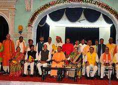 Uttar Pradesh: 23 ministers take oath in first Cabinet reshuffle as Yogi govt expands council of ministry