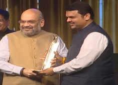 ET Awards 2019: Devendra Fadnavis for Business Reformer of the Year