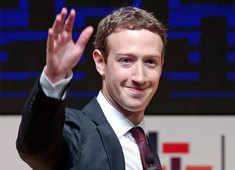 Watch: Facebook CEO Mark Zuckerberg on Reliance Jio deal