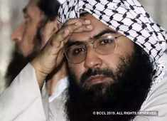 How India plans to counter Chinese strategy on Masood Azhar