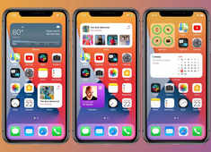 Your Apple devices are getting an upgrade: Here are some features to look forward to